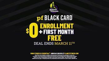PF Black Card Free Month Sale TV Spot, 'All The Perks' - Thumbnail 8