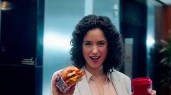 Wendy's Breakfast Baconator TV Spot, 'Elige un desayuno bien hecho' [Spanish]