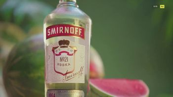 Smirnoff TV Spot, 'Staycation Upgrade' - Thumbnail 1