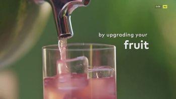 Smirnoff TV Spot, 'Staycation Upgrade' - Thumbnail 4