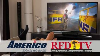 Americo Life Inc. TV Spot, 'Uncertain Times' - Thumbnail 8