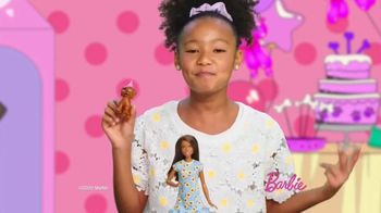 Barbie Puppy Party Playset TV Spot, 'Cake, Confetti and Presents' - Thumbnail 1
