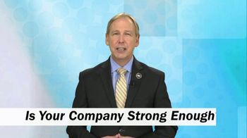 TrustDALE TV Spot, 'Is Your Company Strong Enough?' - Thumbnail 1