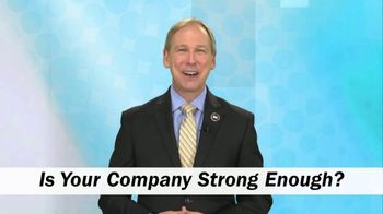 TrustDALE TV Spot, 'Is Your Company Strong Enough?' - Thumbnail 2