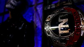 DIRECTV TV Spot, 'All Elite Wrestling: Revolution' - Thumbnail 4