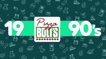 Pizza Boli's TV Spot, 'Aiming to Deliver More' - Thumbnail 5