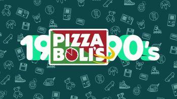 Pizza Boli's TV Spot, 'Aiming to Deliver More' - Thumbnail 6