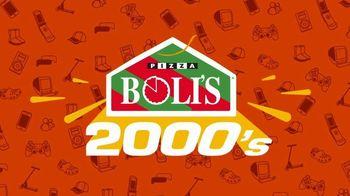 Pizza Boli's TV Spot, 'Aiming to Deliver More' - Thumbnail 7