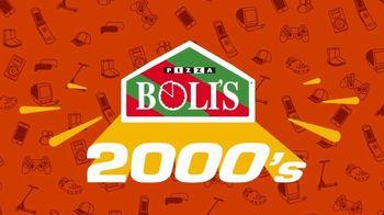 Pizza Boli's TV Spot, 'Aiming to Deliver More' - Thumbnail 8
