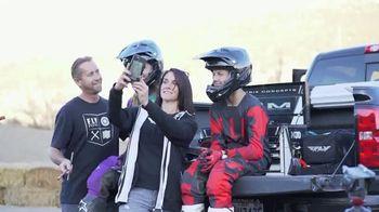 FLY Racing Formula Helmet TV Spot, 'The Allred Family'