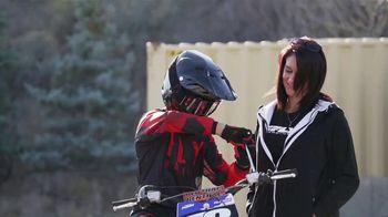 FLY Racing Formula Helmet TV Spot, 'The Allred Family' - Thumbnail 1