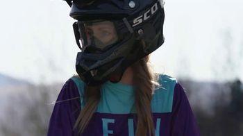 FLY Racing Formula Helmet TV Spot, 'The Allred Family' - Thumbnail 2