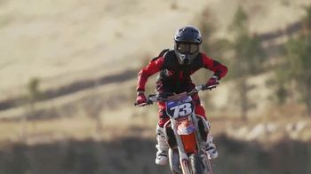 FLY Racing Formula Helmet TV Spot, 'Serious About Safety'