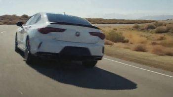 2021 Acura TLX TV Spot, 'We Do It Better' [T2] - Thumbnail 4