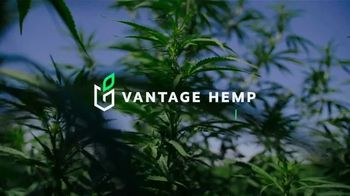Vantage Hemp TV Spot, 'Vantage Hemp at a Glance' - Thumbnail 9