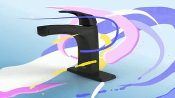 Pfister Faucets Karci Collection TV Spot, 'Let Your Imagination Run Wild' - Thumbnail 2