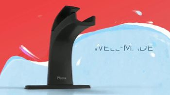 Pfister Faucets Karci Collection TV Spot, 'Let Your Imagination Run Wild' - Thumbnail 6