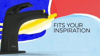 Pfister Faucets Karci Collection TV Spot, 'Let Your Imagination Run Wild' - Thumbnail 7