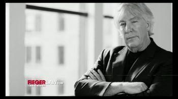 Fieger Law TV Spot, 'No Laughing Matter' - Thumbnail 8