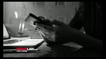 Fieger Law TV Spot, 'No Laughing Matter' - Thumbnail 3