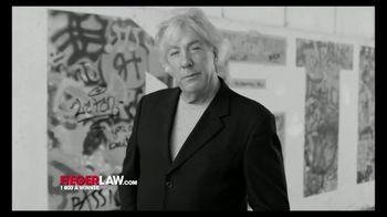 Fieger Law TV Spot, 'No Laughing Matter' - Thumbnail 5