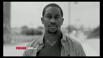 Fieger Law TV Spot, 'No Laughing Matter' - Thumbnail 6