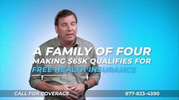 Free ObamaCare TV Spot, 'Free Health Insurance' - Thumbnail 6