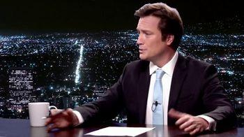 Kerasal Fungal Nail Renewal TV Spot, 'Late Night Show'
