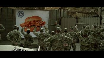 Zaxby's Signature Sandwich Meal TV Spot, 'We're Going Big' - Thumbnail 5