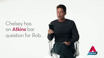 Atkins Birthday Cake Bar TV Spot, 'It's Somebody's Birthday' Featuring Rob Lowe - Thumbnail 1