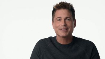 Atkins Birthday Cake Bar TV Spot, 'It's Somebody's Birthday' Featuring Rob Lowe - Thumbnail 2