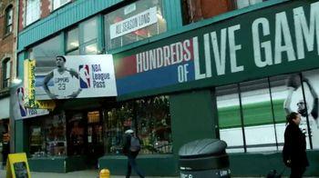 NBA League Pass TV Spot, 'Where Else: 50% Off' - Thumbnail 4