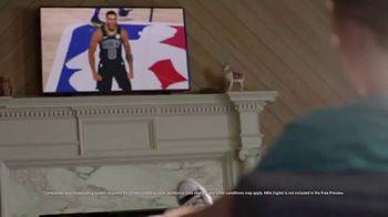 NBA League Pass TV Spot, 'Where Else: 50% Off' - Thumbnail 5