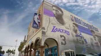 NBA League Pass TV Spot, 'Where Else: 50% Off' - Thumbnail 6
