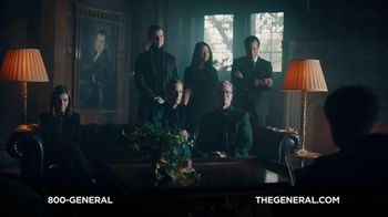 The General TV Spot, 'Inheritance'