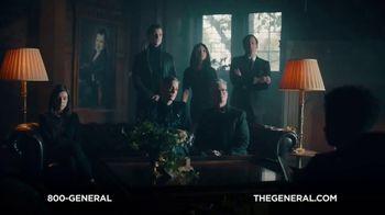The General TV Spot, 'Inheritance' - Thumbnail 1