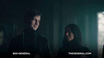The General TV Spot, 'Inheritance' - Thumbnail 2