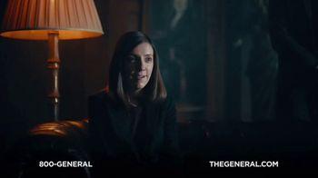 The General TV Spot, 'Inheritance' - Thumbnail 4