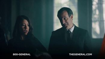 The General TV Spot, 'Inheritance' - Thumbnail 7