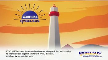 RYBELSUS TV Spot, 'Wake Up to Possibilities' - Thumbnail 2