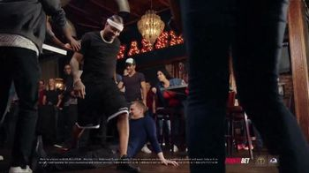 PointsBet TV Spot, 'Are You Ready?: Two Risk Free Bets: $2000' Featuring Allen Iverson - Thumbnail 6
