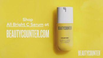 Beautycounter All Bright C Serum TV Spot, 'Clean' - Thumbnail 10