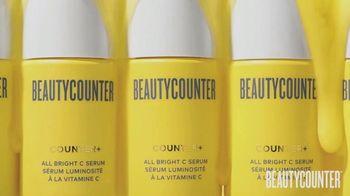 Beautycounter All Bright C Serum TV Spot, 'Clean' - Thumbnail 7