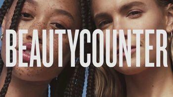 Beautycounter All Bright C Serum TV Spot, 'Clean'