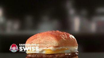 Wendy's TV Spot, 'Elige huevos de verdad' [Spanish] - Thumbnail 6