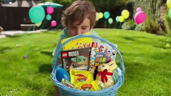 Target TV Spot, 'This Easter Plan a New Twist on Traditions' - Thumbnail 8