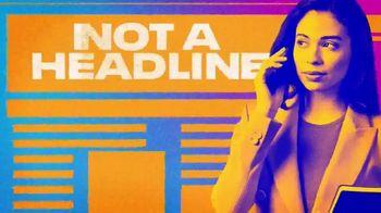 Working for Women TV Spot, 'MTV: Women's Future Month'