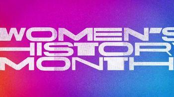 Working for Women TV Spot, 'MTV: Women's Future Month' - Thumbnail 1