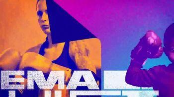 Working for Women TV Spot, 'MTV: Women's Future Month' - Thumbnail 4