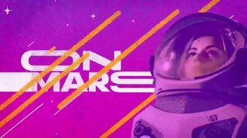 Working for Women TV Spot, 'MTV: Women's Future Month' - Thumbnail 8